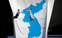 Seoul hosts football games between two Koreas