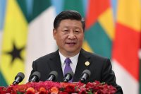 China's Xi Jinping offers another $60 billion to Africa