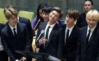 BTS delivers a message of self love at the United Nations