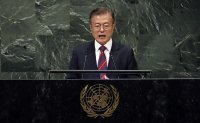 'Something miraculous' taking place on Korean Peninsula - Moon