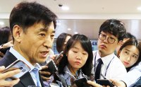 Bank of Korea remains guarded after Fed hike