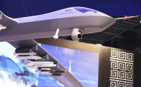 China, Pakistan to build 48 strike-capable drones