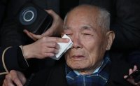 South Korean court orders Nippon Steel to compensate WWII workers