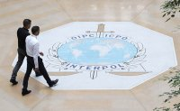 Blow for Russia as Interpol elects new President