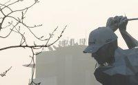 Choking fine dust envelops Seoul for 5th straight day