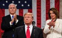 Trump says he will meet Kim Jong Un in Vietnam