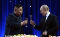 Spurned by US, Kim seeks friend in Putin