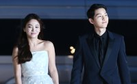 'Korean Wave' celebrity couple to split
