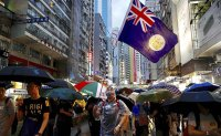 Facebook, Twitter spot fake posts on Hong Kong protests
