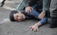 Hong Kong police shoot protester, igniting renewed fury