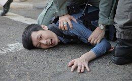 Hong Kong police shoot protester, igniting renewed fury [VIDEO]