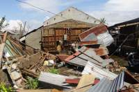 Christmas typhoon leaves 28 dead, 12 missing in Philippines
