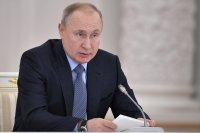 Vladimir Putin - 20 tumultuous years as Russian president or PM