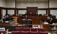Man pleads not guilty in Japan murder of 19 at care home