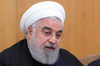 Iran sends mixed signals as tensions with US ease