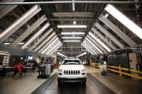 Detroit automakers shutter U.S. plants in move to stop coronavirus spread