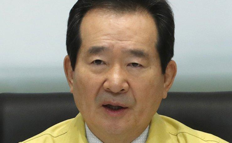 S. Korea maintains strict social distancing until April 19