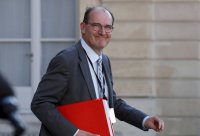 Reopening strategist Castex named new prime minister in France