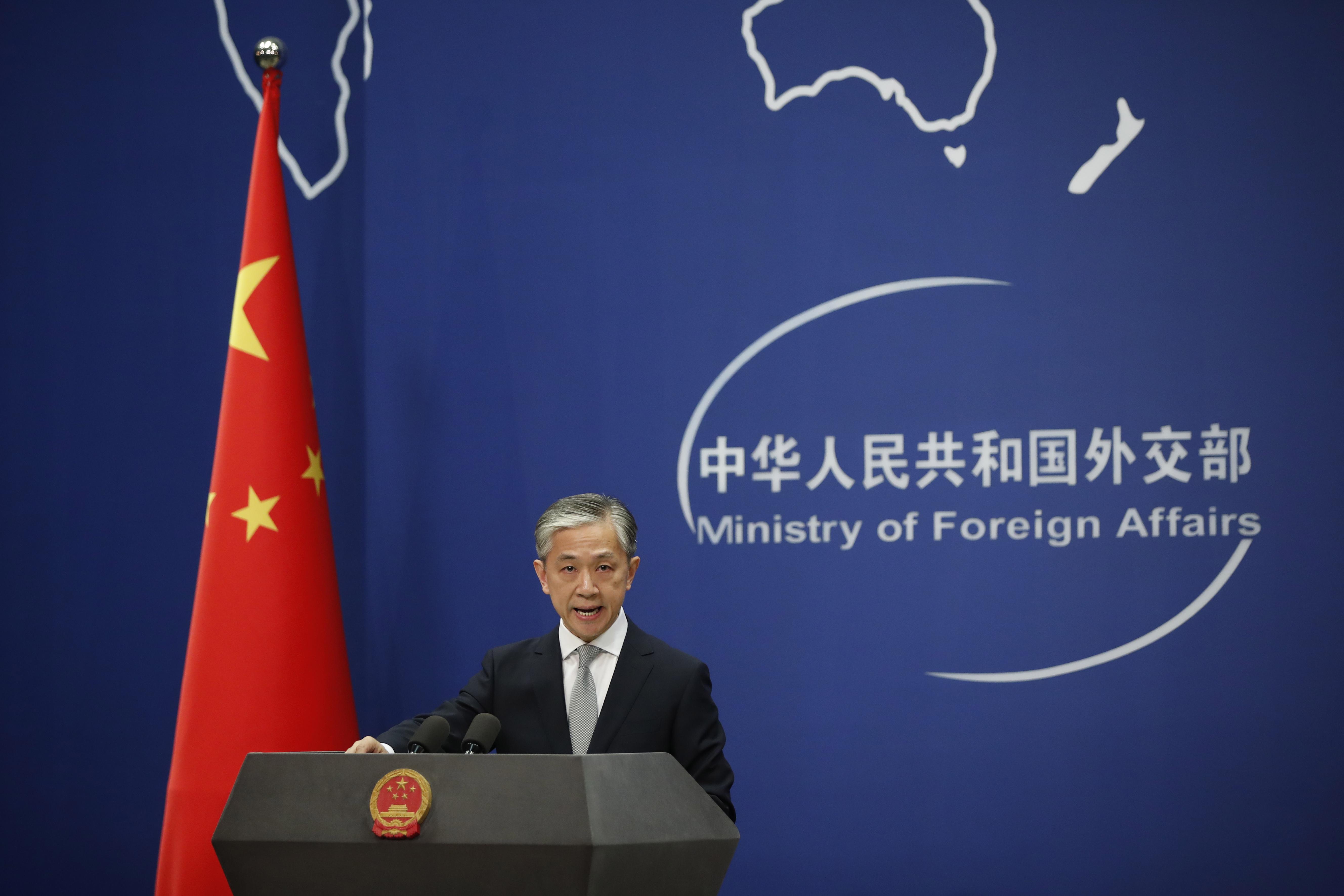 China cites 'malicious slander' as Houston consulate closes
