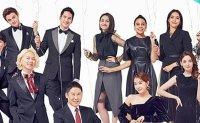 Korean TV's new trend has a global twist