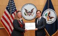 US certifies Korean reactor