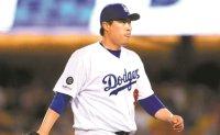 Ryu stars in Dodgers' 9-0 win over Braves