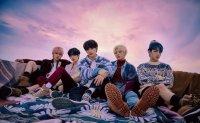 TXT's first Japanese album 'STILL DREAMING' dominates Oricon Chart