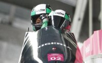 PyeongChang star: Nigerian bobsledders stun the world in debut race