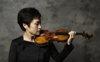 Chung Kyung-wha to present complete Brahms violin sonatas in autumn
