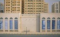 Sharjah Biennial breaks barriers of perception