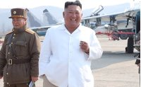 Mystery continues: Photos of Kim Jong-un missing from North Korea media coverage