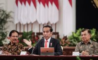 Indonesia to move capital from Jakarta to Borneo