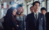Song Joong-ki's 'Vincenzo' off to good start