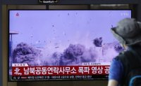 US remains focused on denuclearizing North Korea: Pentagon official