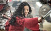 'Mulan' drops at Korean box office shortly after opening on top