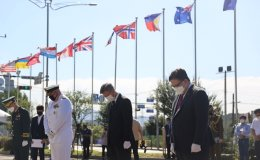 South Korea marks 70th anniversary of Philippine Forces' participation in Korean War