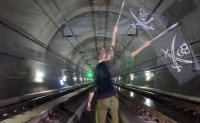 [Cityscapes] Solving riddles of Gyeongui tunnel, Hongdae's 'real' underground