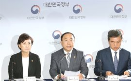South Korea to supply 132,000 homes in and around Seoul