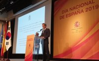 Spain, Korea ready for 70 years of friendship in 2020