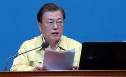 Moon urges legal punishment for quarantine breach