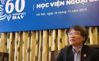 [INTERVIEW] Incoming Vietnamese ambassador to start with bilateral ties at peak