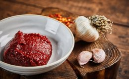 Exports of red pepper paste surge 35.2% in 2020