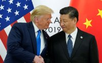 China says Trump, Xi reach trade truce