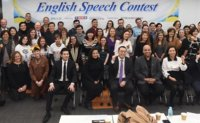 North Korean refugee speech contest takes challenging looks at 'freedom'