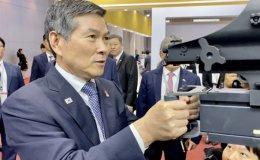 South Korean defense businesses target ASEAN market