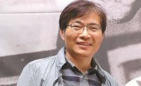 'Shamanism is part of genetic code for Korean masterpieces'