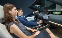 Samsung's 5G networking goes viral with BMW