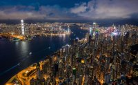 Americans urged to reconsider travel to Hong Kong