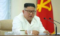 North Korea tells South to 'stop nonsensical' talk about denuclearization