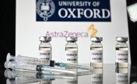 UK approves AstraZeneca COVID-19 vaccine